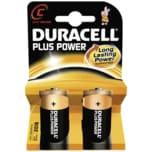 Duracell Plus Power Batterien C (MN1400/LR14) K2