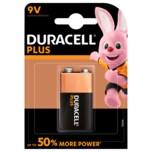 Duracell Plus Power Blockbatterie 9V MN1604/6LP3146 1 Stück