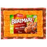 Meica Bratmaxe Würz-Griller 414g, 5 Stück