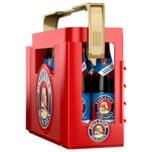Paulaner Hefeweißbier alkoholfrei 10x0,5l