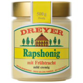 Dreyer Rapshonig 500g