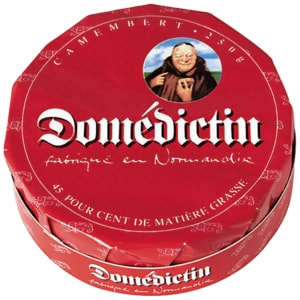 Domédictin Original Normandie-Camembert 45% 250g