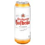 Stuttgarter Hofbräu Pilsner 0,5l