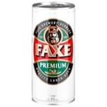 Faxe Premium Lagerbier 1l