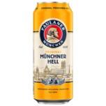 Paulaner Münchner hell 0,5l