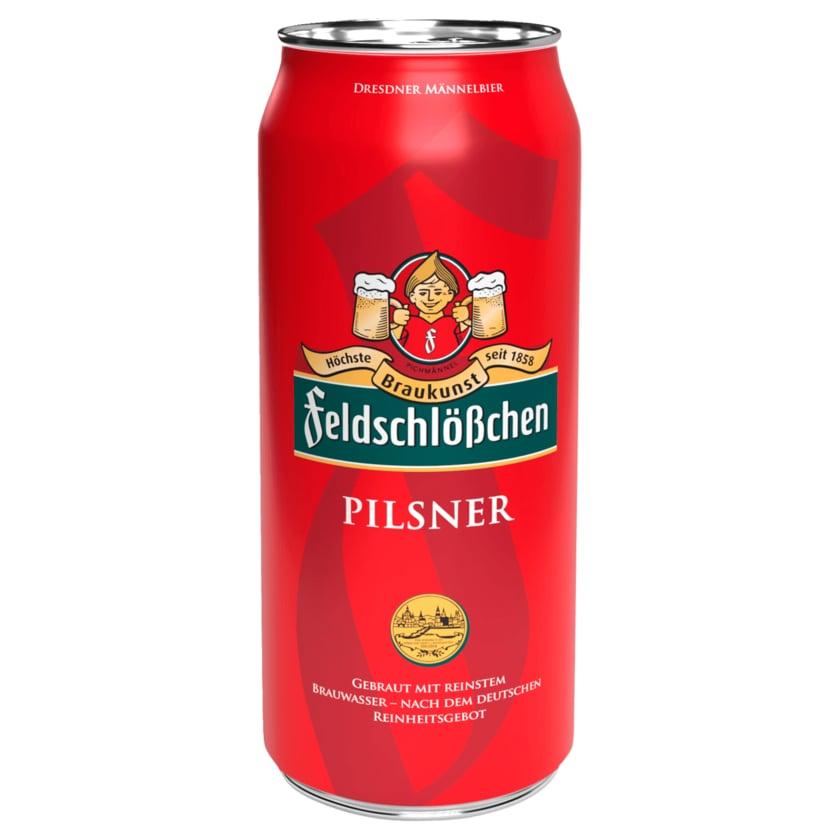 Feldschlößchen Pilsner 0,5l