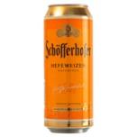 Schöfferhofer Hefeweizen 0,5l