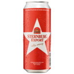 Sternburg Export 0,5l