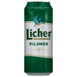 Licher Pils 0,5l