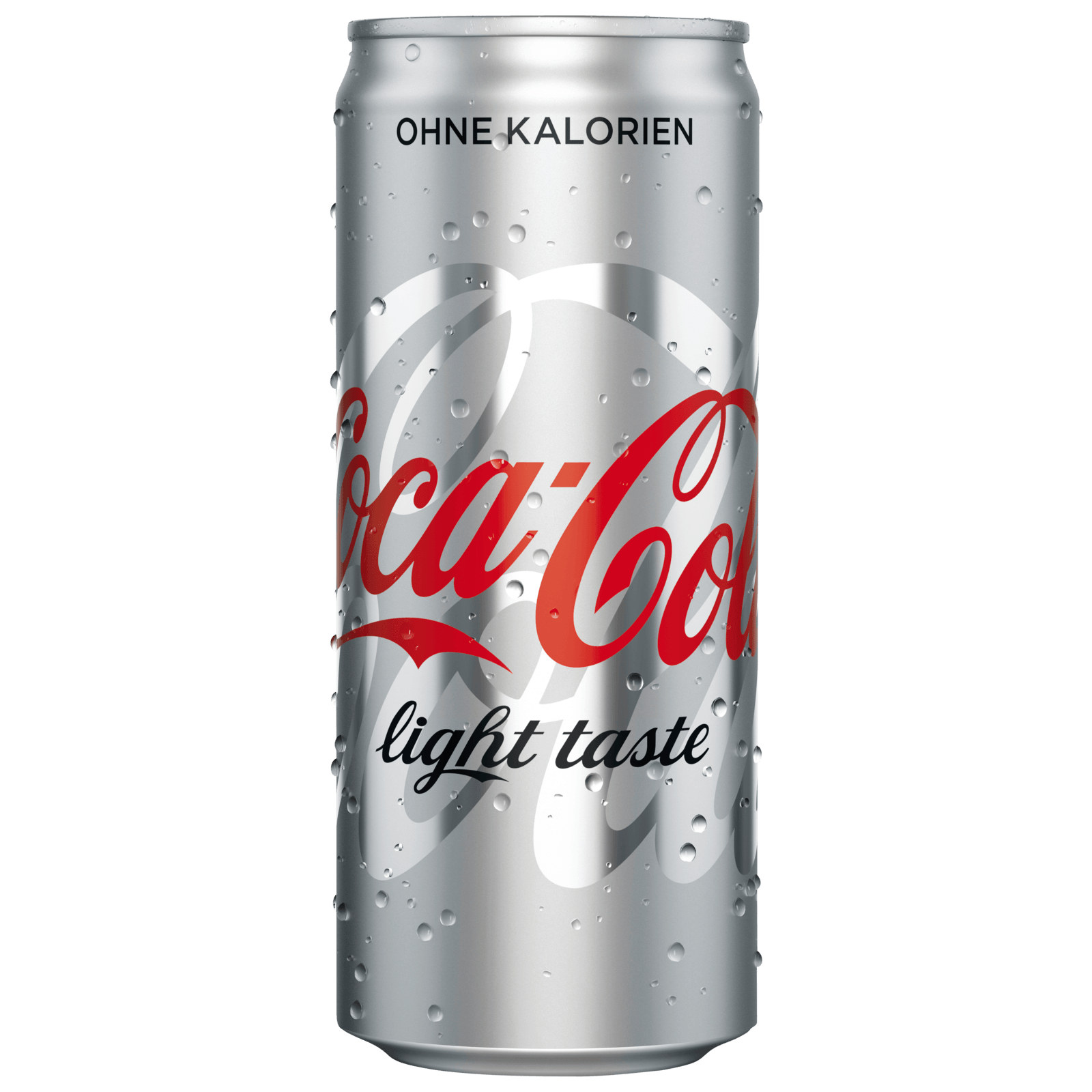 Coke Light 0,33 L Dose