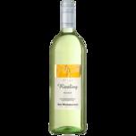 Die Weinmacher Riesling trocken 1l