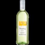Die Weinmacher Riesling Deidesheimer Hofstück trocken Pfalz 1l