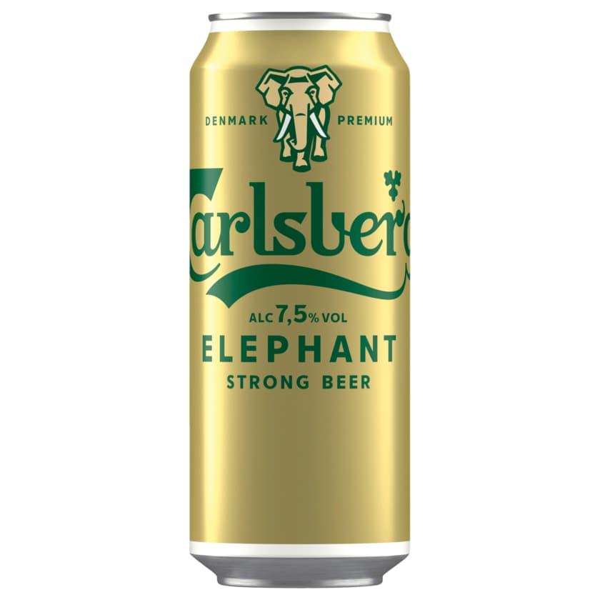 Carlsberg Elephant Beer 0,5l