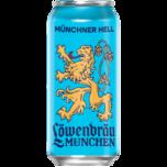 Löwenbräu Original Dose 0,5l