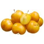 Pflaume gelb