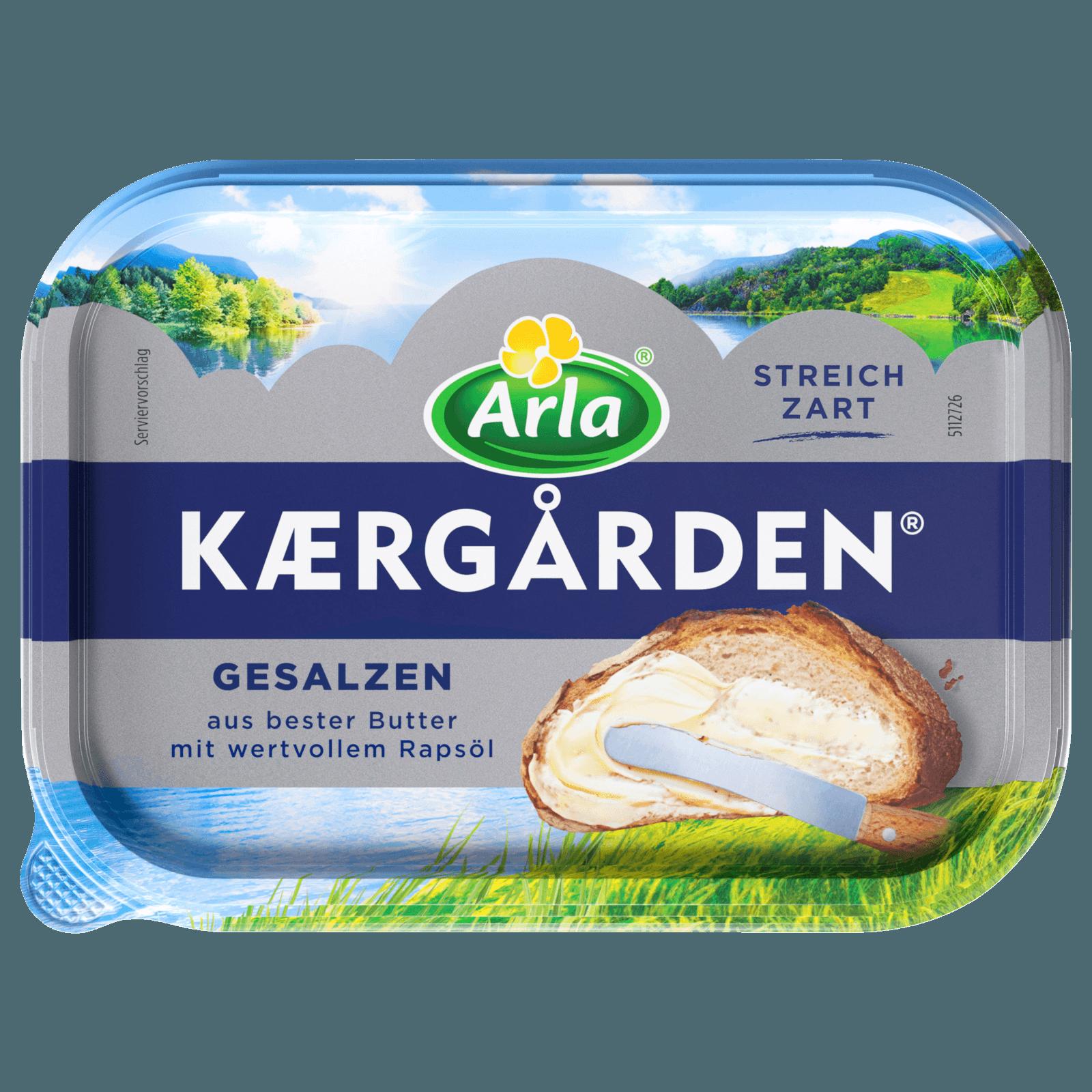 Arla Kaergården gesalzen 250g