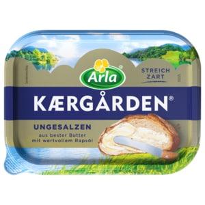 Arla Kaergården ungesalzen 250g