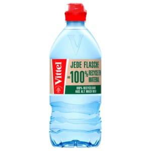 Vittel Stilles Mineralwasser 0,75l