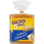 Golden Toast Vollkorn Sandwich 375g