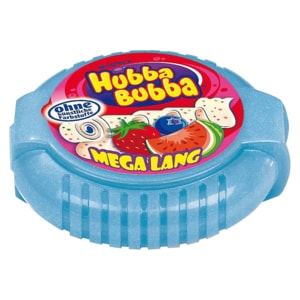 Wrigley's Hubba Bubba Bubble Tape Triple-Mix 180cm