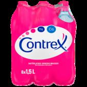 Contrex Stilles Mineralwasser 6x1,5l