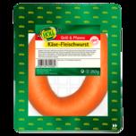 Höll Käse-Fleischwurst 250g