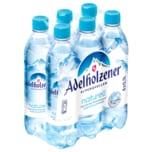 Adelholzener Mineralwasser Naturell 6x0,5l