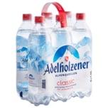 Adelholzener Mineralwasser Classic 6x1l