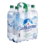 Adelholzener Mineralwasser Sanft 6x1l