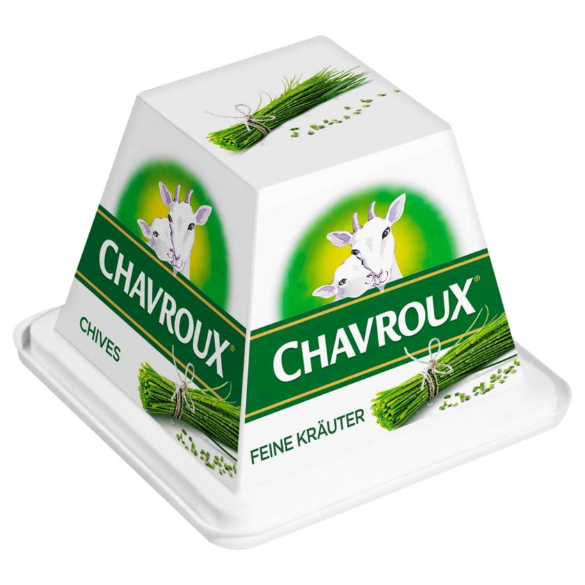 Chavroux Feine Kräuter 150g