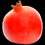 Granatapfel klein