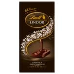 Lindt Lindor Schokolade Extra Dunkel 60% Cacao 100g