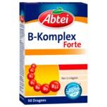 Abtei Tabletten Vitamin B Komplex Forte 50 Stück