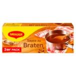 Maggi Sauce zu Braten 3er Pack ergibt 3x250ml