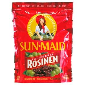 Seeberger Sun Maid Rosinen 200g