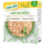Reis-fit Natur-Reis vorgegart 4x125g