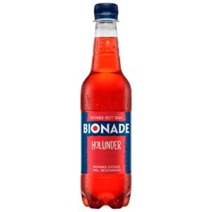 Bionade Holunder 0,5l
