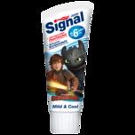 Signal Junior Zahnpasta Zahngel 75 ml