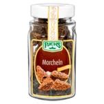 Fuchs Morcheln getrocknet 35g