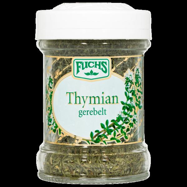 Fuchs Thymian gerebelt 19g