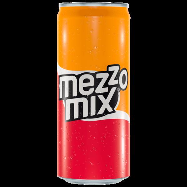 Mezzo Mix 0,33l