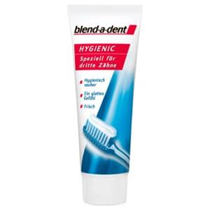 Blend-a-dent Zahncreme Hygienic 75ml