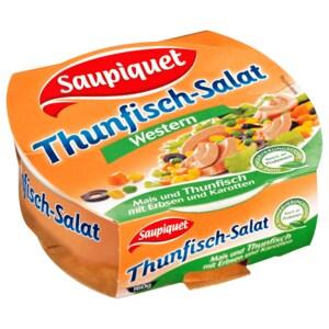 Saupiquet Thunfisch-Salat Western 160g