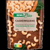 REWE Bio Cashewkerne 250g