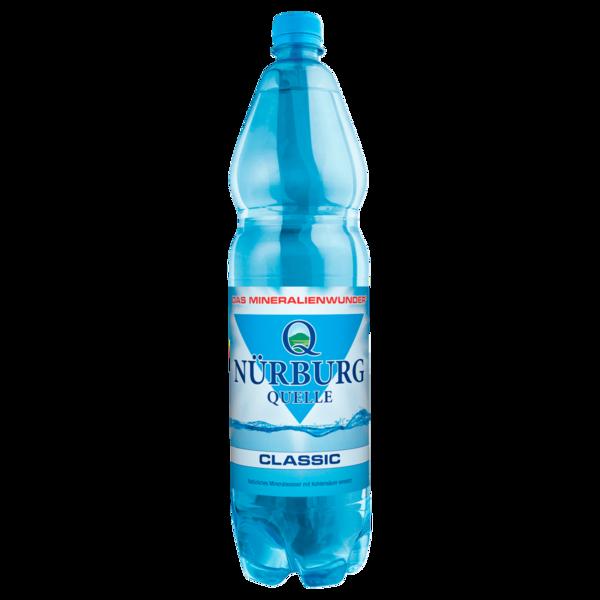 Nürburg Quelle classic 1,5l