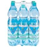 Nürburg Mineralwasser Medium 6x1,5l