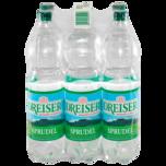 Dreiser Sprudel 6x1,5l