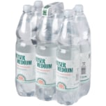 Dreiser Mineralwasser Medium 6x1,5l