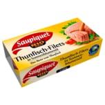 Saupiquet Thunfisch-Filets in Öl 2x52g