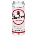Paderborner Pilsener 0,5l